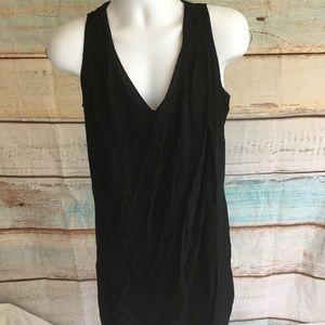 Old Navy dress size XL/TG. Black dress